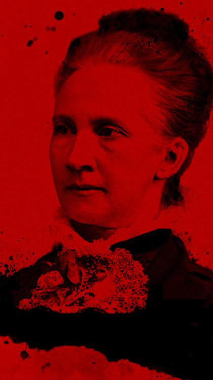 Belva A. Lockwood.