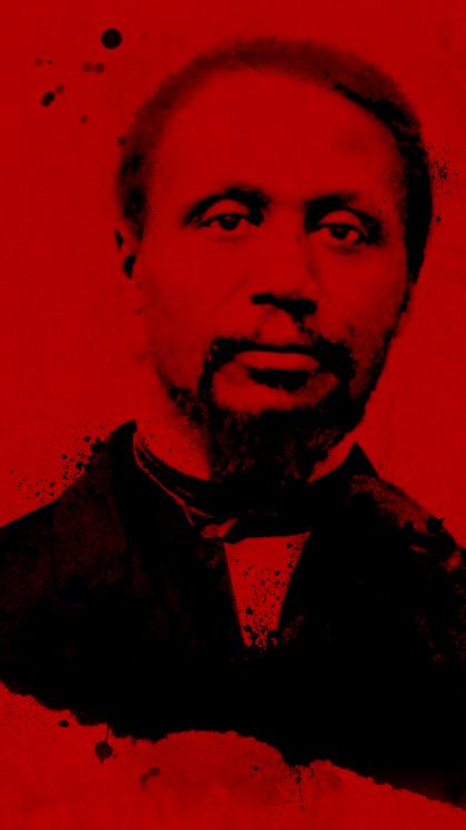 Macon B. Allen